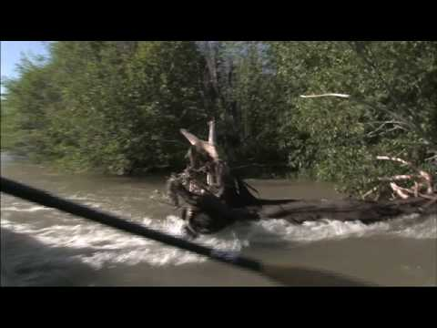 Grand Teton Scenic Raft Trip HD - Snake River