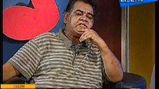 MARUF ft. IRESH: fun show:) Desh e Golpo- মুশিবত পর্ব-২