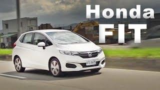 安全升級 更趨成熟 2018 New Honda Fit S