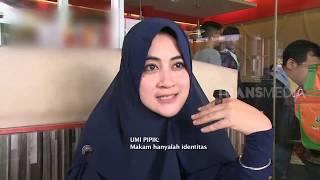 Makam UJE Rusak, Ini Kata Umi PIpik | SELEB EXPOSE (19/05/19)