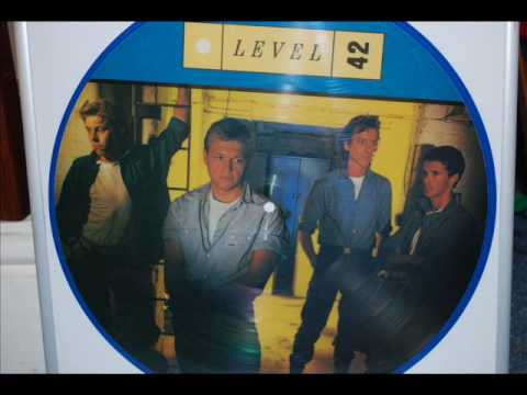Level 42 - A Pharaoh