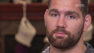 Chris Weidman Reflects On Emotions From UFC 230 Loss | Weidman's World | MSG Networks