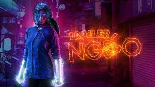 Trailer Ngáo - Hai Phượng | Phim Hành Động Chiếu Rạp Việt Nam