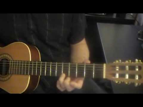 Jazz Guitar Lessons - E Minor Pentatonic Patterns For Improvisation - Entire Neck