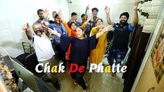 download lagu Chak De Phatte.......... gratis