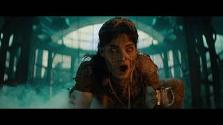 The Mummy Sneak Peek - In Theaters Friday