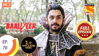 Baalveer Returns - Ep 70 - Full Episode - 16th December 2019