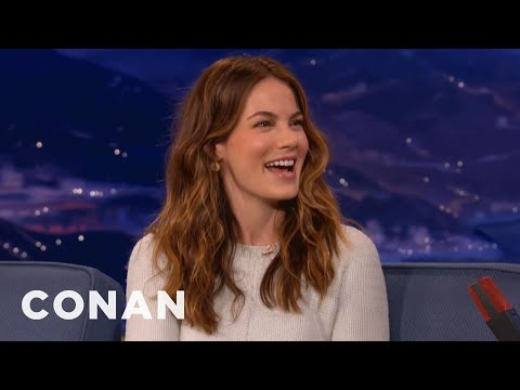 Michelle Monaghan's Pot-Filled Poker Invite