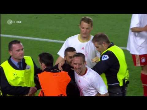 Ribery Nice