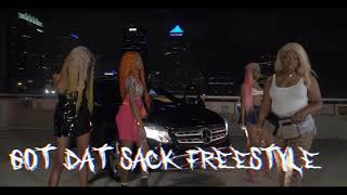 BPC - I Got That Sack Freestyle