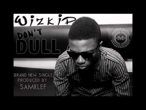 Wizkid Dont Dull Instrumental