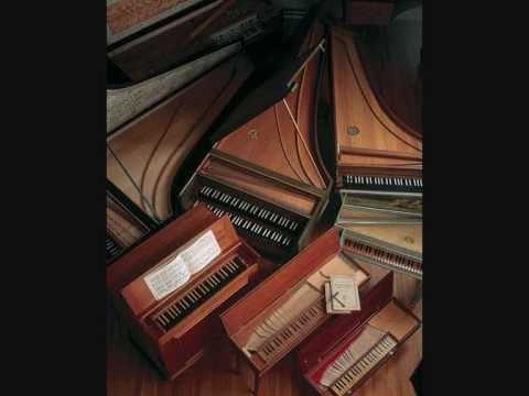 Bach 6 sonatas for violin and harpsichord leonid kogan karl richter melodiya lp