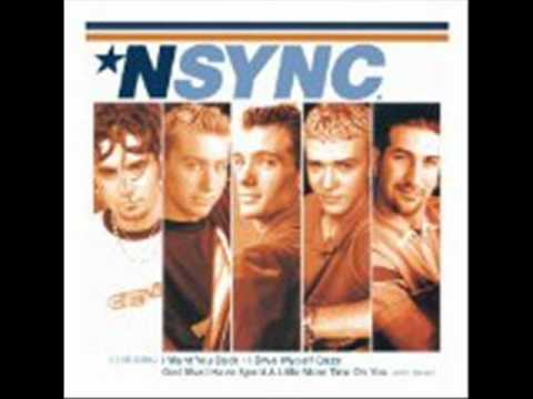Nsync - The Game Is Over