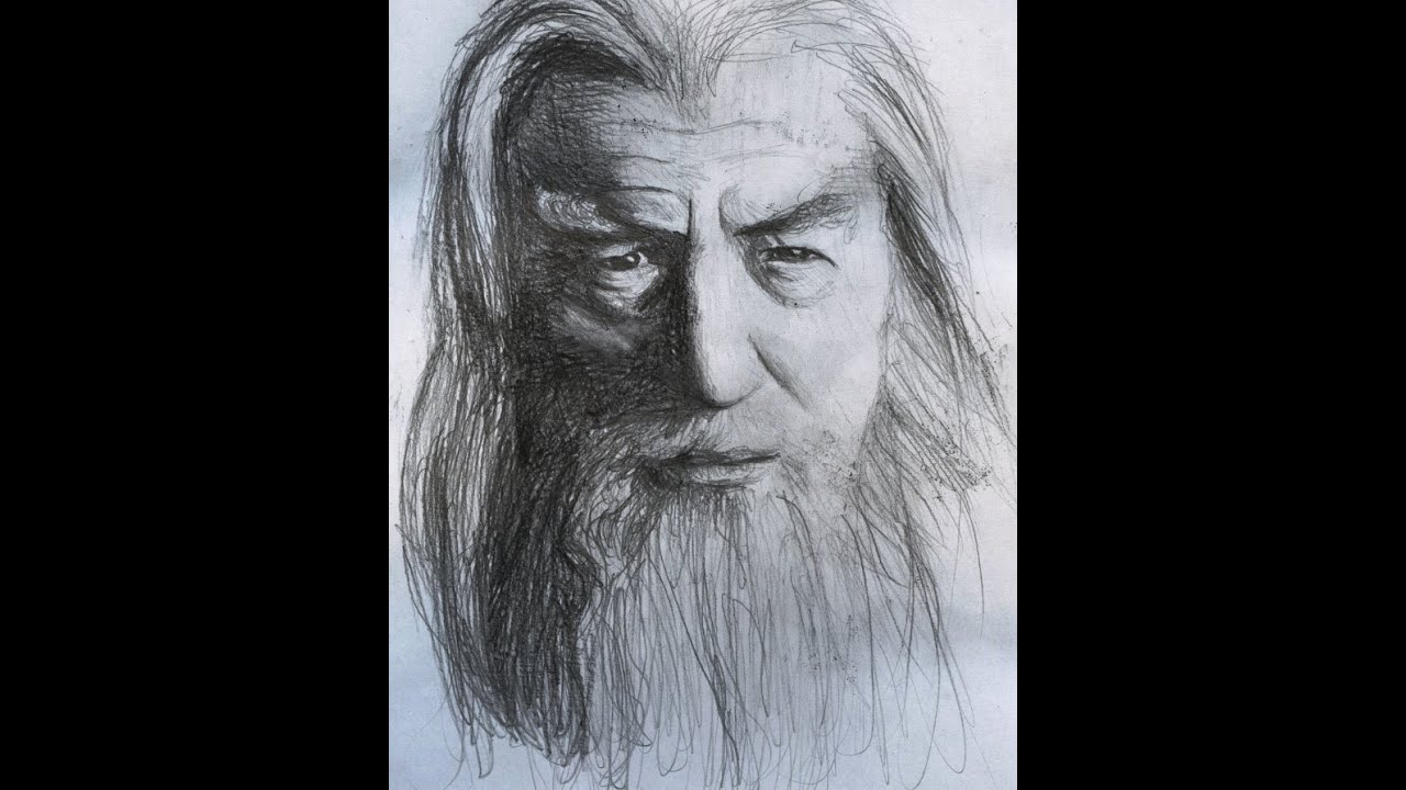 Lord of The Rings Pencil Drawings Drawing Lord of The Rings