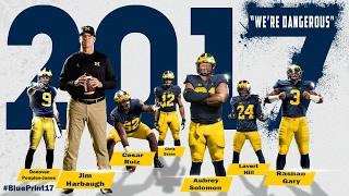 Michigan Football Team138: We're Dangerous