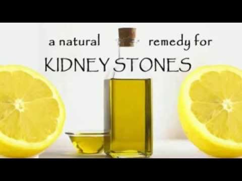 Kidney Stone Remedy For Pain This Is The Kidney Stone Best Remedy
