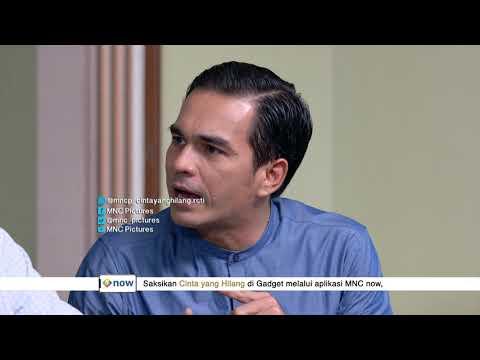"""RCTI Promo Layar Drama Indonesia """"CINTA YANG HILANG"""" Episode 302, 9 Desember 2018"""