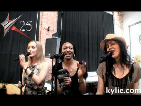 Kylie Minogue - I Don