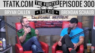 The Fighter and The Kid - Episode 300