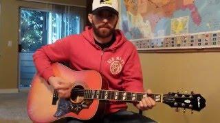 Download Lagu Round Here Buzz by Eric Church Gratis STAFABAND