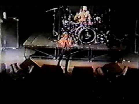 Alice In Chains - Man in the Box - Miami Arena, Miami, FL 7-14-91