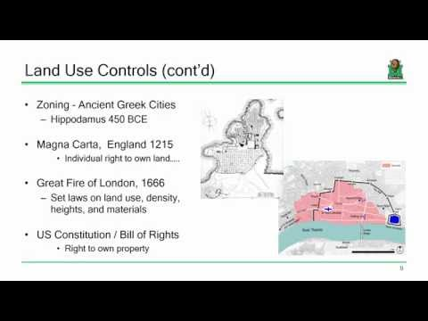 ENGR 452:  Concepts in Land Development (2016.10.12)