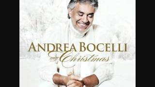 Watch Andrea Bocelli Adeste Fideles video