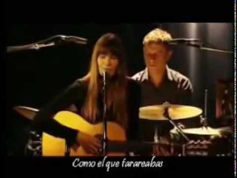 Chanson Triste (Sub. Español) – Carla Bruni