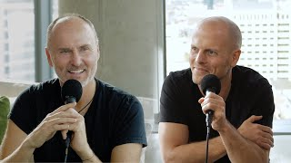 Chip Conley — Building Empires, Tackling Cancer, and Surfing the Liminal   The Tim Ferriss Show