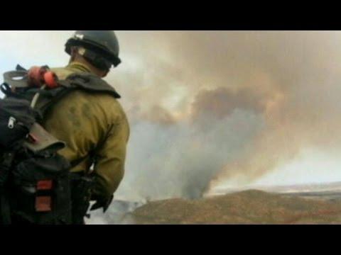 Arizona Wildfire: 19 Firefighters Killed, Sole 'Hot Shot' Survivor Warned Fellow Firefighters