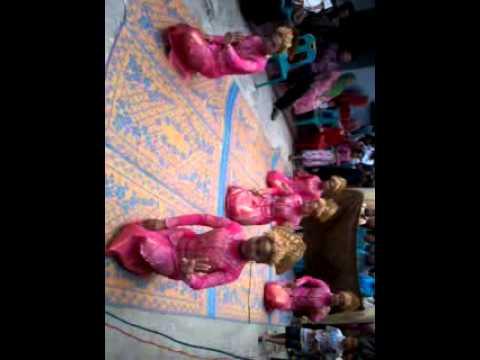 Tari Persembahan Melayu aw Gj  video