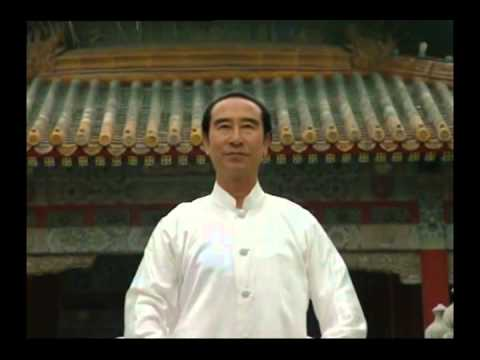 Qigong Warmup and Exercise