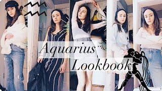 Download Lagu Aquarius Lookbook Gratis STAFABAND