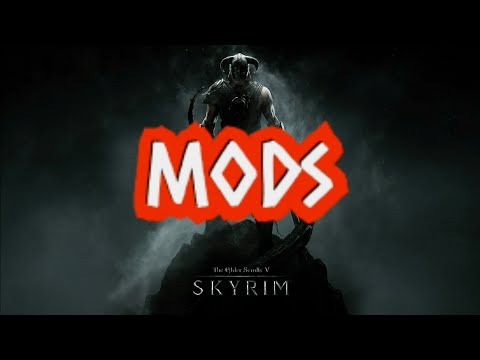 Skyrim SE - Recommended mods (Xbox One)