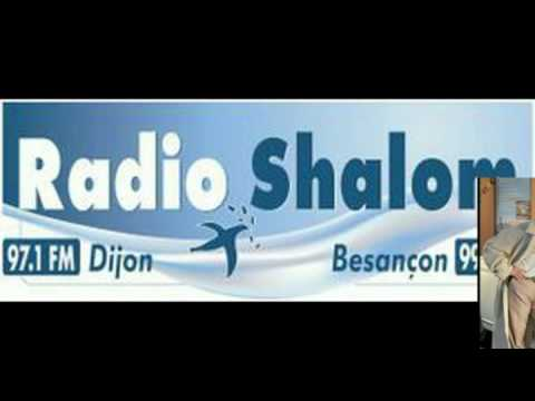 Interview sur radio shalom de Frédéric Outhala par Hector Lagos(outhala productions)