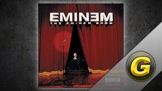 Watch Eminem Curtains Close Skit video