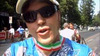 20 gennaio Alex Zanotti a fine Dakar 2013