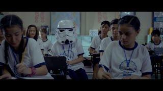 #CreateCourage - Rogue One: A Star Wars Story