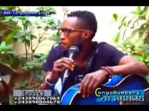 Exclusivité Ferre Gola ,2PAC et MATSHUDA chantent boite noir sur congonumber1
