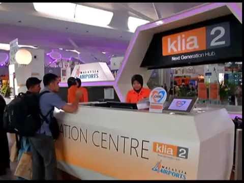 No need to rename KLIA2