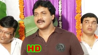 Dil Raju and Sunil new Movie Launch