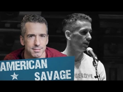 Talking to My Family: Being Gay and Safe Sex | Dan Savage: American Savage | TakePart TV