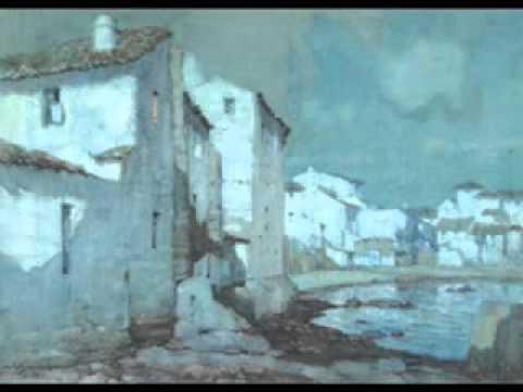 Исаак Альбенис - Suite Espana Op 165 I Preludio
