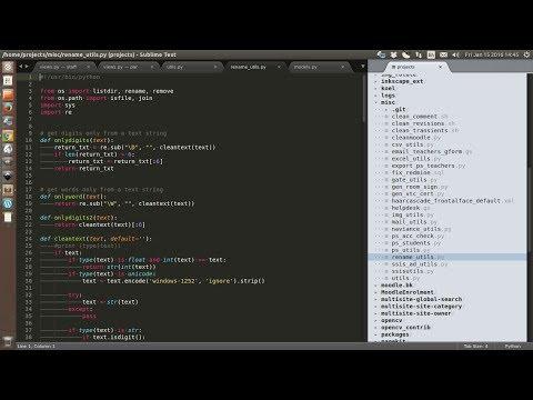 Download  How to reformat HTML code using Sublime Text Gratis, download lagu terbaru
