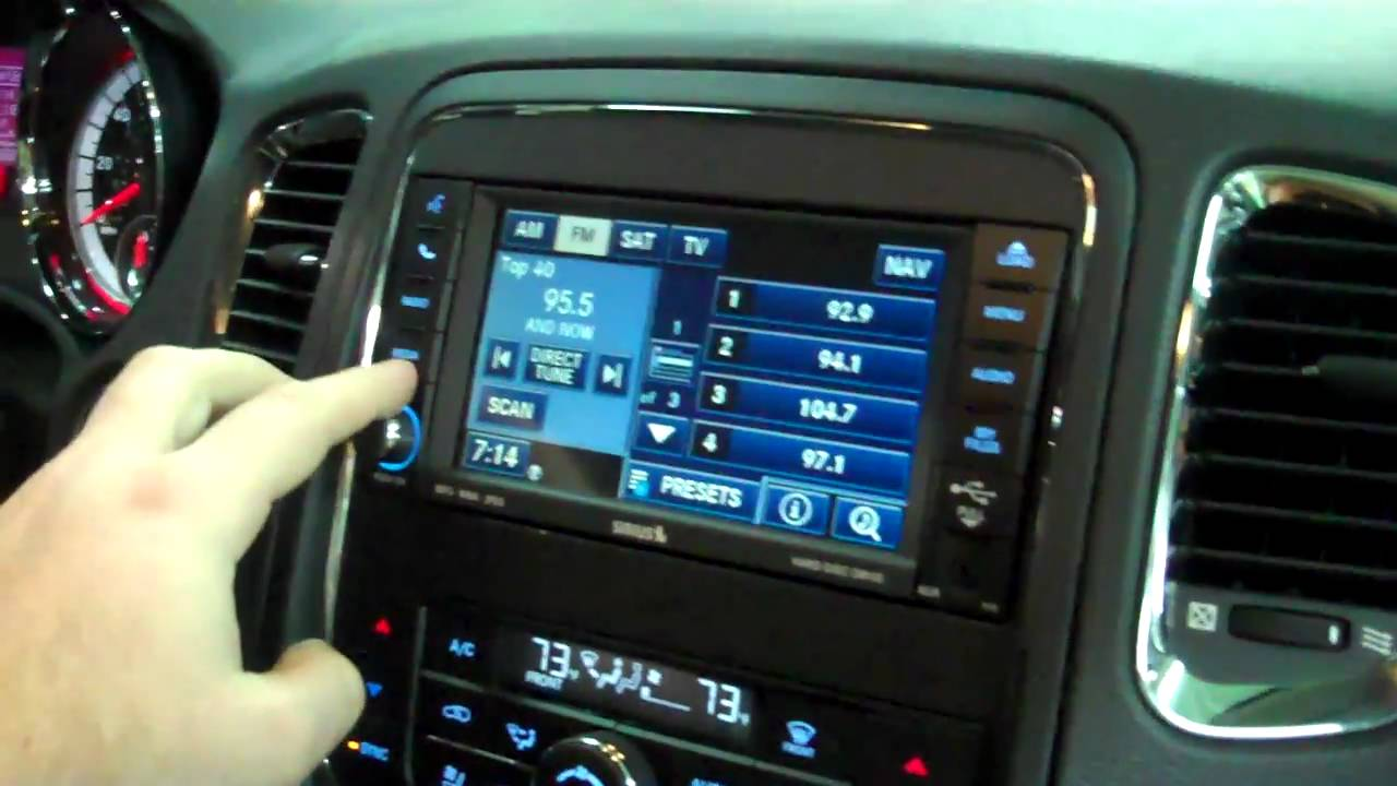 "Dodge Durango Citadel >> 2011 Dodge Durango Citadel 22"" HELO's and MYGIG LOCKPICK V.3 - YouTube"