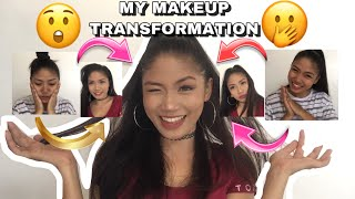 How I Do My Promenade Make up!!! Must Watch Till The End!!!