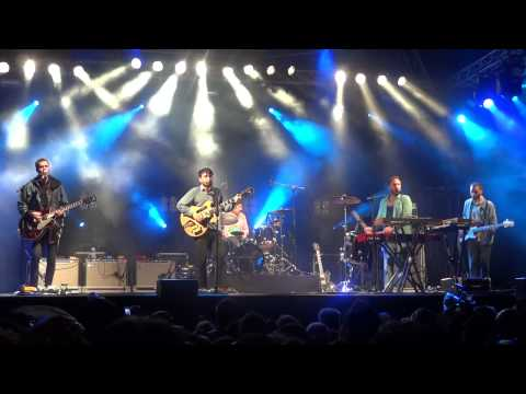 Local Natives - World News - Primavera Sound - Barcelona - 2013