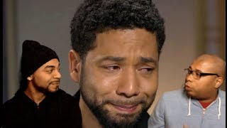 #PopRoast Allegedly Edition: The Curious Case of Jussie Smollett