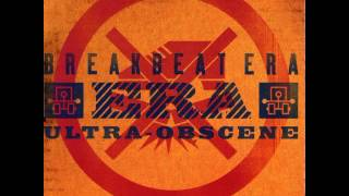 Watch Breakbeat Era Antieverything video
