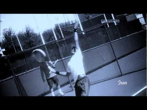Novak ジョコビッチ - The Will To Win
